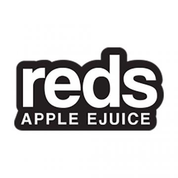 Reds Apple Daze