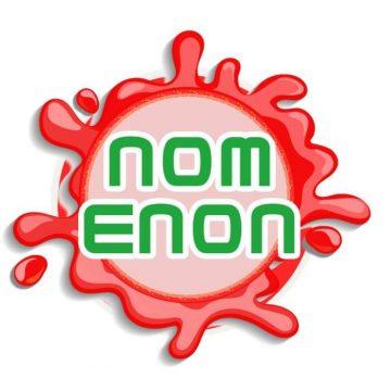 Nomenon E-Liquids
