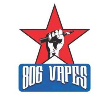 806 Vapes